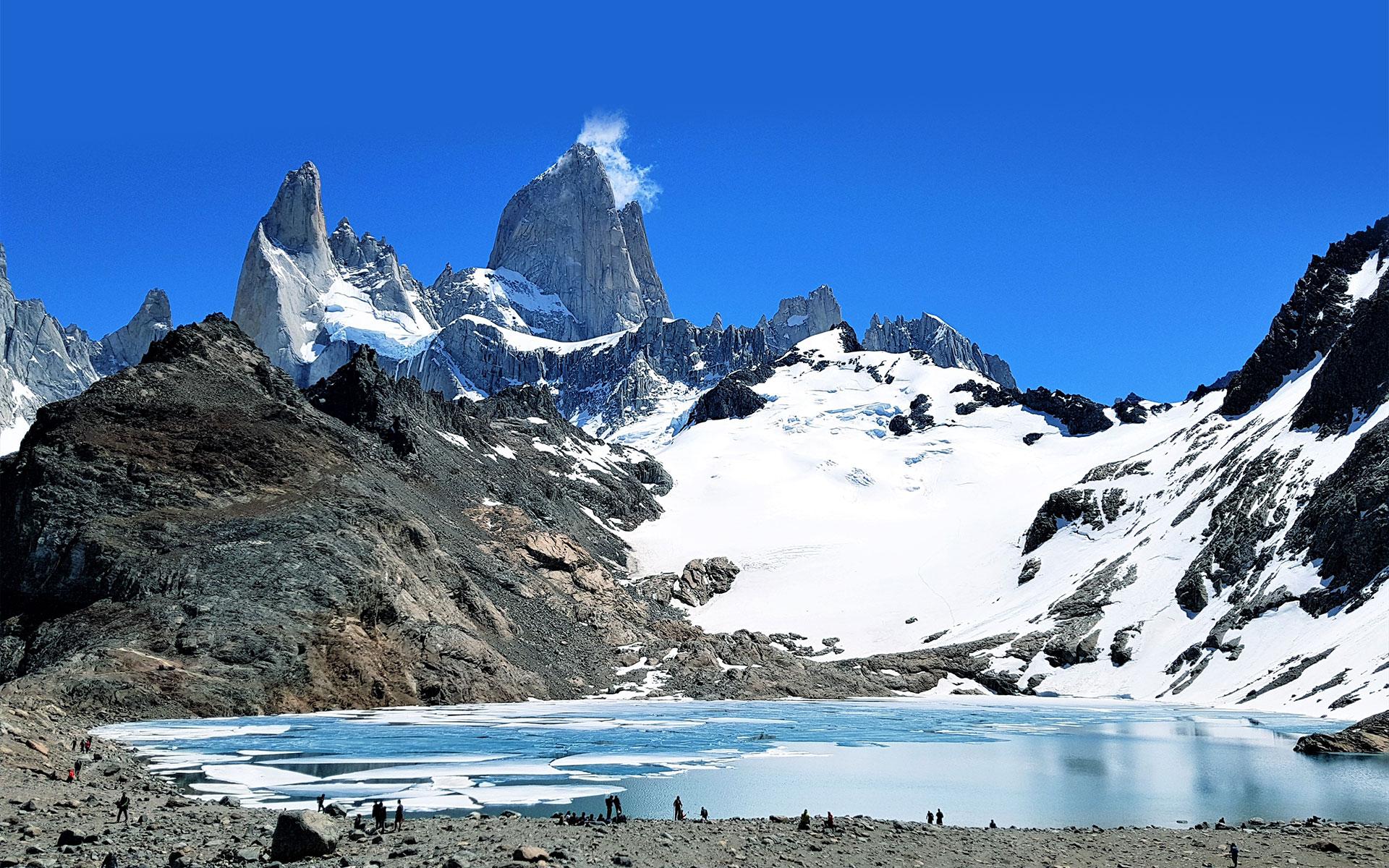 Patagónia – Argentína